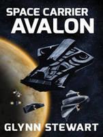 Space Carrier Avalon - Castle Federation 1 (CD-Audio)