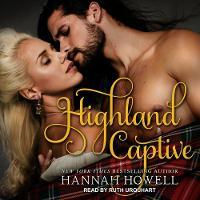 Highland Captive (CD-Audio)