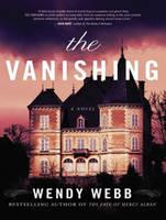The Vanishing (CD-Audio)