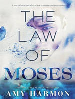 The Law of Moses - Law of Moses 1 (CD-Audio)