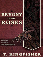 Bryony and Roses (CD-Audio)