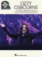 All Jazzed Up Ozzy Osbourne (Paperback)