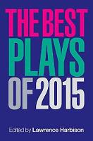 The Best Plays of 2015 - Applause Books (Paperback)