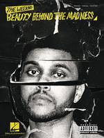 The Weeknd: Beauty Behind The Madness (Paperback)