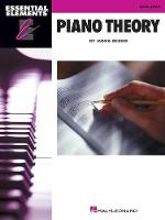 Essential Elements Piano Theory - Level 8 (Book)