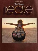 Neil Young: Decade (Paperback)