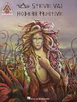 Steve Vai: Modern Primitive (Paperback)