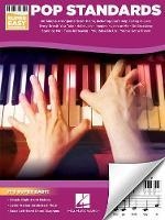 Pop Standards - Super Easy Songbook (Book)