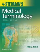 Stedman's Medical Terminology (Paperback)