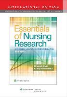 Essentials of Nursing Research (Paperback)