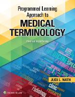 Programmed Learning Approach to Medical Terminology (Paperback)