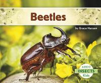 Beetles - Insects (Paperback)