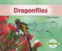Dragonflies - Insects (Paperback)