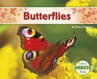 Butterflies - Insects (Paperback)