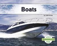 Boats - Transportation (Paperback)