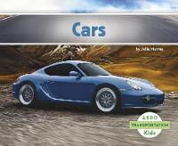 Cars - Transportation (Paperback)