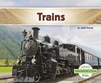 Trains - Transportation (Paperback)