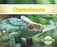 Chameleons (Paperback)