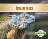 Iguanas (Paperback)