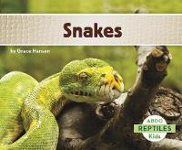 Snakes (Paperback)