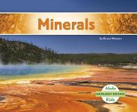 Minerals - Geology Rocks! (Paperback)