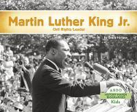 Martin Luther King, Jr.: Civil Rights Leader - History Maker Bios (Lerner) (Paperback)