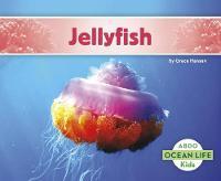 Jellyfish - Ocean Life (Paperback) (Paperback)