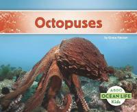 Octopuses - Ocean Life (Paperback)