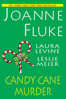 Candy Cane Murder (Paperback)