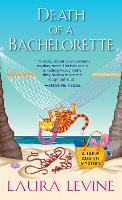 Death of a Bachelorette - A Jaine Austen Mystery (Paperback)