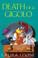 Death of a Gigolo - A Jaine Austen Mystery (Hardback)