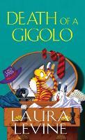 Death of a Gigolo (Paperback)