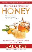 Healing Powers of Honey - Healing Powers (Paperback)