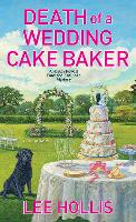 Death of a Wedding Cake Baker - Hayley Powell Mystery (Paperback)