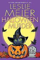Halloween Murder (Paperback)