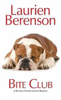 Bite Club (Paperback)