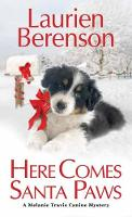 Here Comes Santa Paws (Paperback)