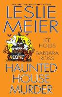 Haunted House Murder (Hardback)