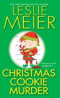 Christmas Cookie Murder - A Lucy Stone Mystery (Paperback)