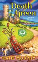 Death on the Green (Paperback)