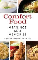 Comfort Food: Meaning and Memories (Hardback)