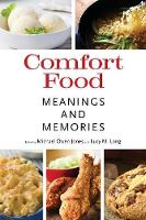 Comfort Food: Meaning and Memories (Paperback)