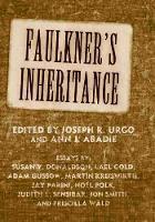 Faulkner's Inheritance - Faulkner and Yoknapatawpha Series (Paperback)