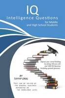 IQ Intelligence Questions for Middle and High School Students: Mathematic Logic (Paperback)