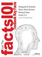 Studyguide for Business Ethics