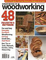 Great Book of Woodworking