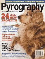 Pyrography Volume 6
