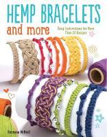Hemp Bracelets and More (Paperback)