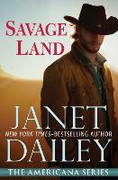 Savage Land: Texas - The Americana Series 43 (Paperback)