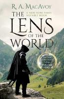 Lens of the World - Lens of the World Trilogy 1 (Paperback)